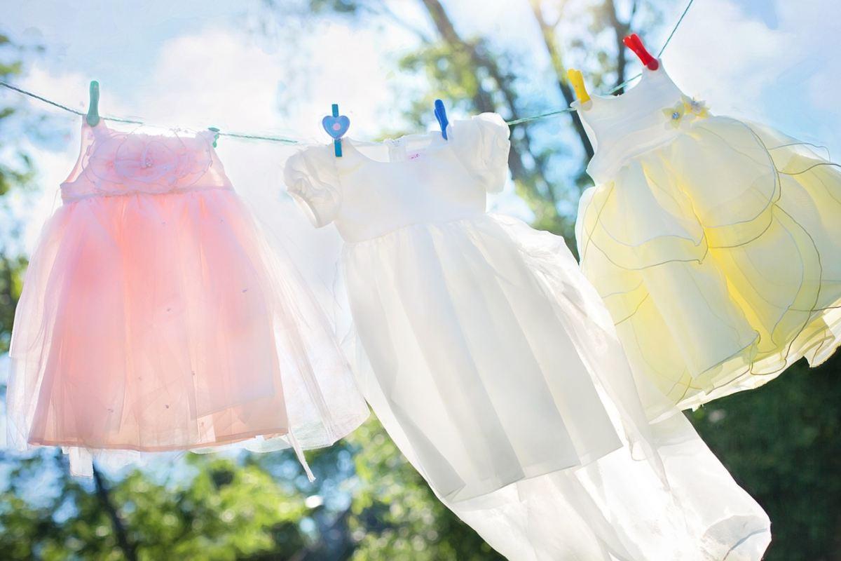 Trucos para lavar la ropa