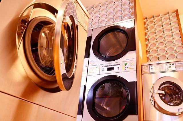 Servicios lavandería industrial
