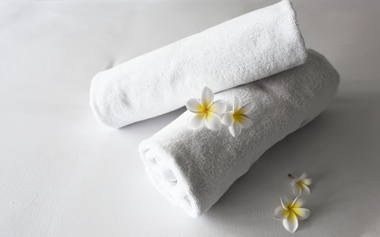 Trucos para mantener tus toallas