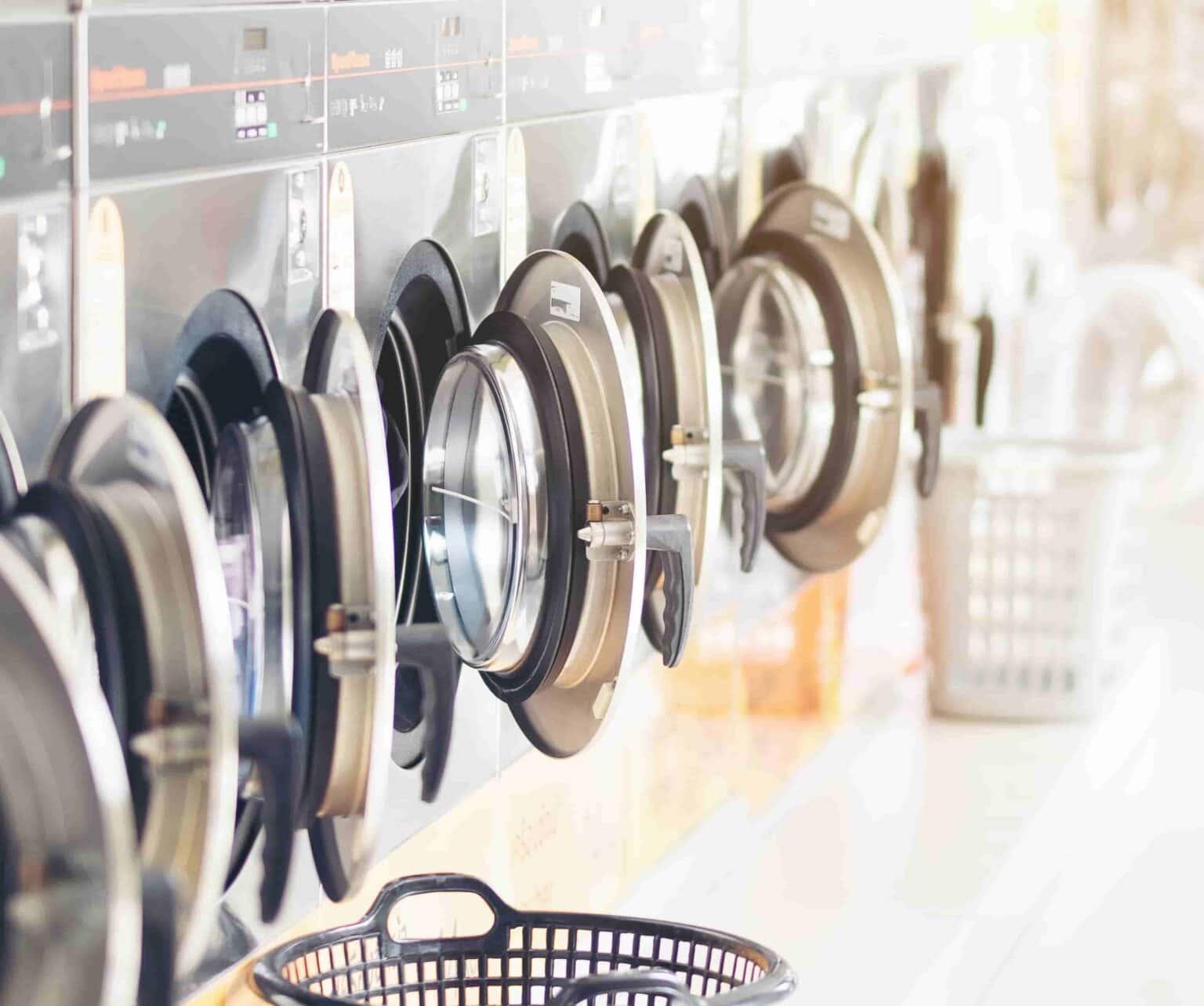 lavadoras secadoras 1
