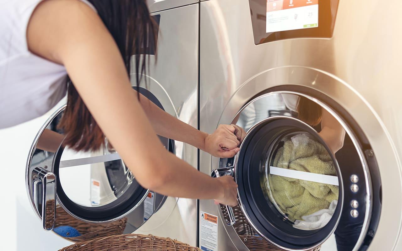 como gestionar la lavanderia para hoteles